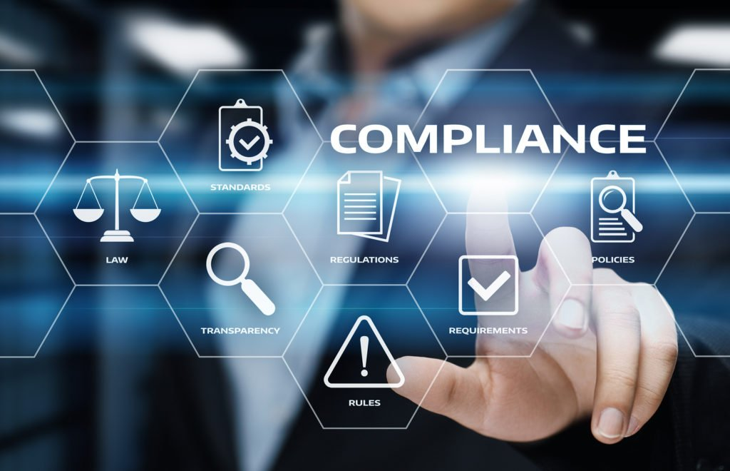 The seven key components to a compliance program in 2019