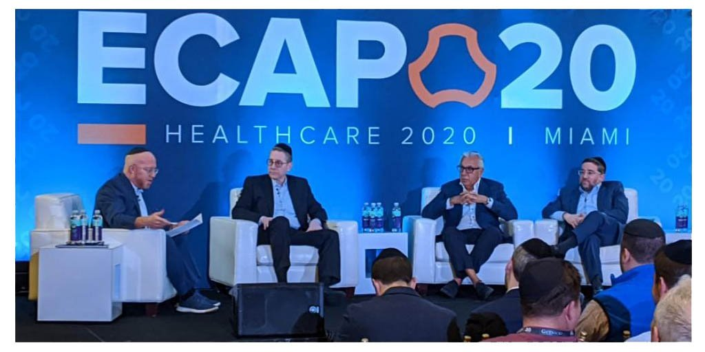 5 Lessons Learned at eCap 2020 in Miami, FL